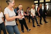 Parramatta Line Dancing - Term 1 2020 (Over 55s Leisure & Learning)- Thursday 12:30pm -2:00pm