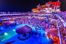 Sydney RnB and Hip Hop Cruise Party