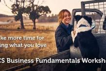 RCS Business Fundamentals Workshop - Launceston