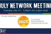 GCCI July Network Meeting | GECC