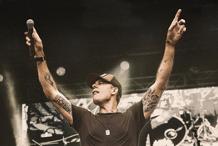 Casey Barnes - Town of a Million Dreams Tour