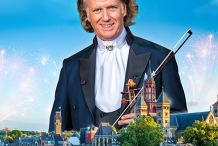 André Rieu: Happy Together - Cinema Presentation