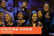 Visiting Choir Package 2020