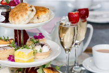 Changing Life Foundation High Tea and Bubbles Charity Event