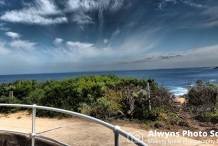 """Photography Course 16-Seascape and """"Castle""""  Photography 2-Point Nepean"""