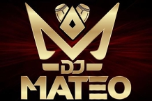 Latino Fridays at Reyes Lounge featuring DJ Mateo & Guests