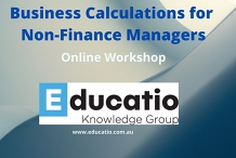 Business Calculations for Non-Finance Managers