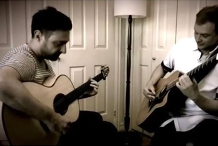 Music in the Rotunda - Los Julios