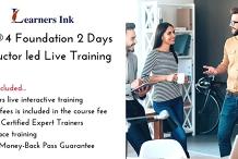 ITIL®4 Foundation 2 Days Certification Training in Launceston
