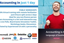 Accounting Made Easy 1 Day Training Program WEEKENDS