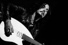 Jeff Martin 'Set In Stone' Australian Tour
