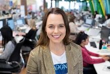 Mia Freedman – How I built a media company from my lounge room