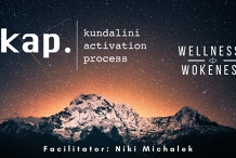 KAP - Kundalini Activation Process | ONLINE