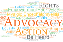 Uniting Advocacy Skills Workshop: Meeting your MP