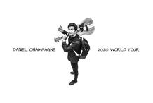 Margaret River - Daniel Champagne 2020 World Tour / River Hotel