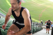 Meetup - Training group for MCG Stadium Stomp | Charity Fundraiser | Fitness Challenge