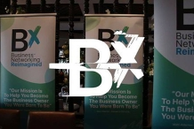 Bx- Business Networking Reimagined for Canberra Central at Hyatt Hotel