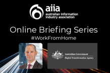 Australia's Digital Transformation