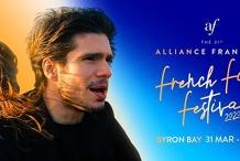 AF French Film Festival - Byron Bay Opening Night