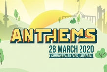 Anthems Festival 2020