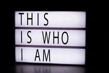 Who am I? Why am I here?