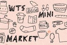 WTS Mini Market