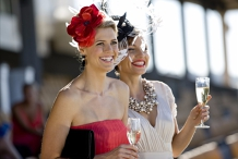 Associates Melbourne Cup Luncheon