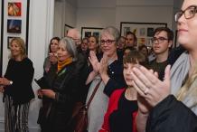 Meet the Artists - Linden Postcard Show Prize Winners