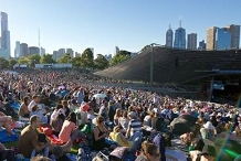 Meetup - 2020 Sidney Myer Free Concert! Around the World with the MSO