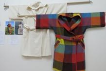 Zero Waste Fashion exhibition