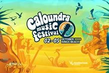 Caloundra Music Festival 2020