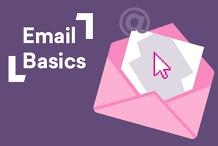 Email Basics @ Kingston Library