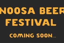 The Noosa Beer Festival