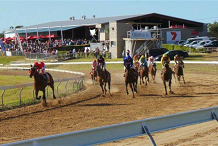 February 29, 2020 Race Day