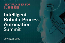 IRPA Summit: Intelligent Robotic Process Automation