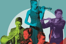 NSW Secondary Schools Concerto Competition: Finals Concert