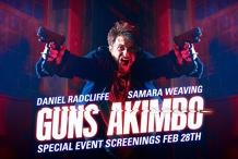 Guns Akimbo | TAS Screening