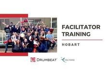 Hobart Facilitator Training