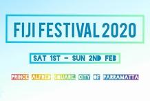 Fiji Festival 2020
