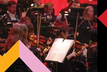 Adelaide Symphony Orchestra: Finders Keepers