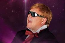 Elton Jack - Rocketman