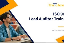 ISO 9001 Lead Auditor Certification Training in Hobart, AU