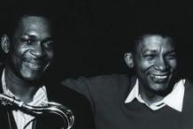 Lvl 1 - A tribute 'John Coltrane and Johnny Hartman'
