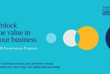 SME Governance Program