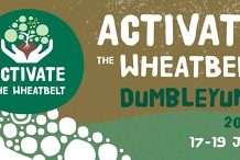 ACTIVATE THE WHEATBELT - Tree Planting Festival - Dumbleyung 2020