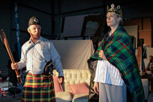 "Elsie and Norm's ""Macbeth"" - Murwillumbah Autumn Club"