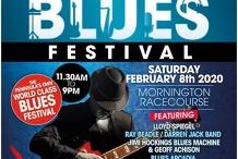 Mornington Peninsula Blues Festival