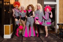 Hey Felicia! Gold Coast - A Drag and Dine Musical