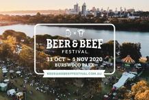 WA Beer & Beef Festival 2020