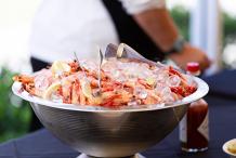 Gallery Restaurant - $75.00 Seafood Buffet